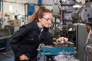 Women in Engineering: Building the Future