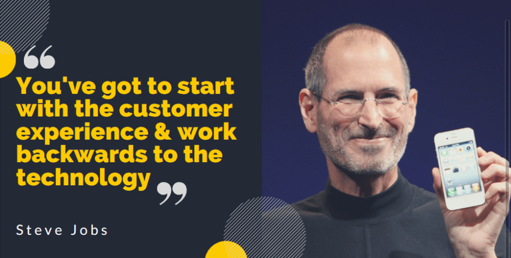 Lean Six Sigma and the Genius of Steve Jobs