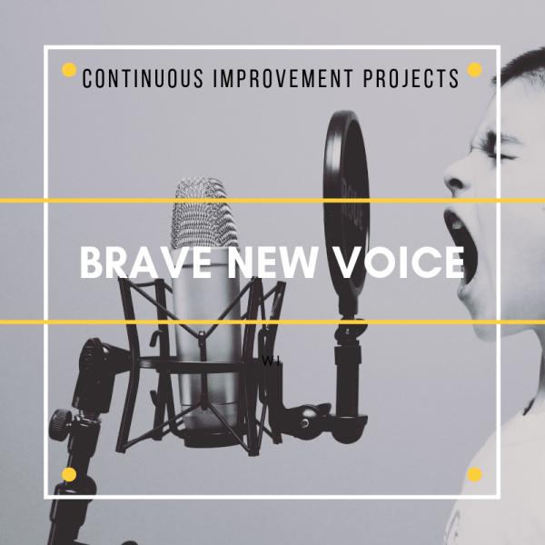 Brave New Voice