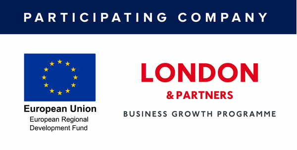 CI Projects now a Participating Company in the European Union's Business Growth Programme run by London & Partners