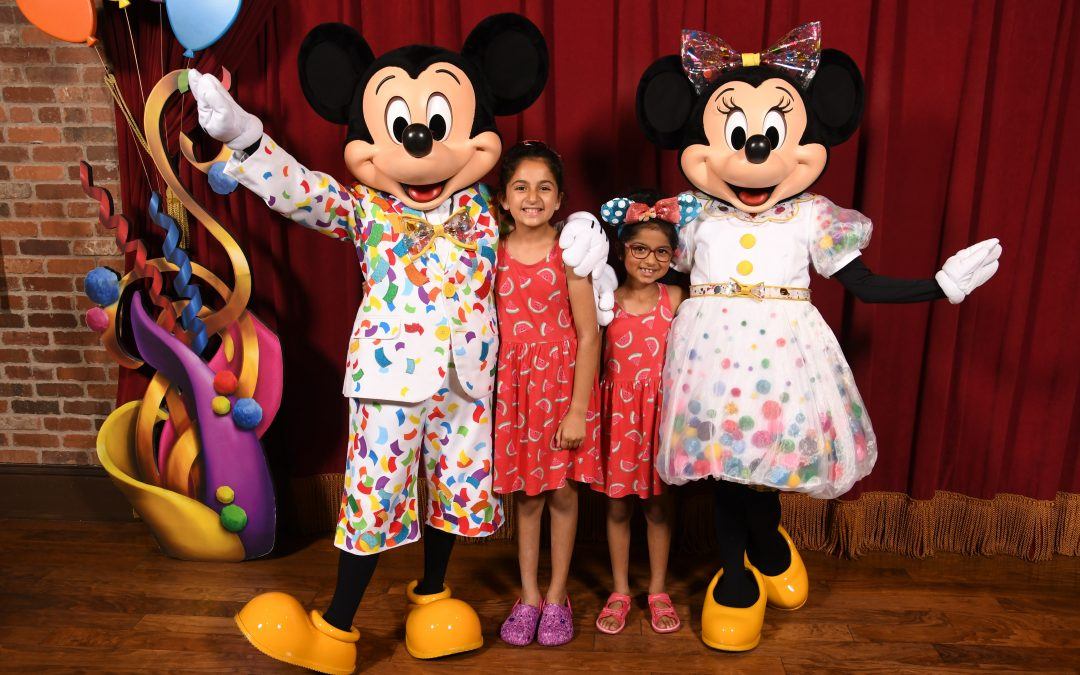 The Disney Formula: 4 Lessons in Ultimate Customer Experience