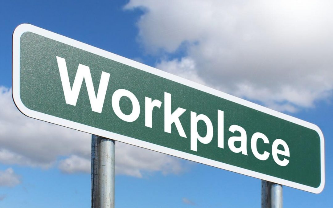 Why do workplace transformations fail?