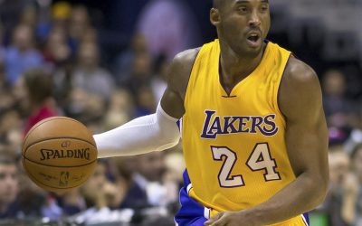 Kobe Bryant & The Mamba Mentality