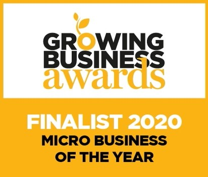 Finalists in the Growing Business Awards 2020