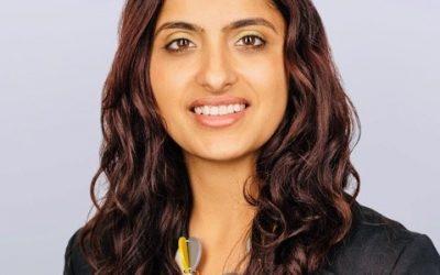 Spotlight on Kiran