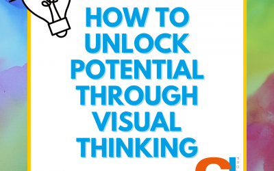 How to Unlock Potential Through Visual Thinking