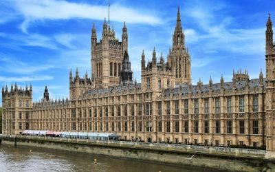 CI Projects Research published by Parliament