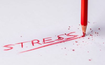Stress in the time of COVID-19